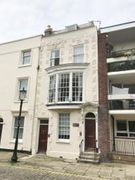 Thumbnail 3 bed maisonette for sale in 88B St Georges Square, Portsmouth, Hampshire