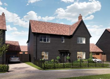 "Thumbnail 4 bed property for sale in ""The Caldwick II"" at Highlands Lane, Rotherfield Greys, Henley-On-Thames"