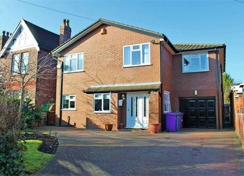 Thumbnail 4 bed detached house for sale in Mersey Avenue, Aigburth, Liverpool, Merseyside