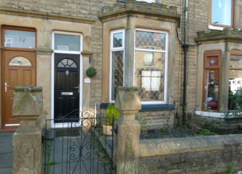 Thumbnail 3 bed terraced house for sale in Crown Lane, Horwich, Bolton