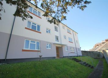 Thumbnail 2 bed flat for sale in Packington Street, Stoke, Plymouth