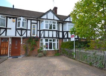 Thumbnail 3 bedroom property for sale in Barnfield Avenue, Kingston Upon Thames