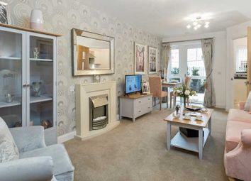 Thumbnail 1 bed flat for sale in 14 Churchfield Road, Walton-On-Thames