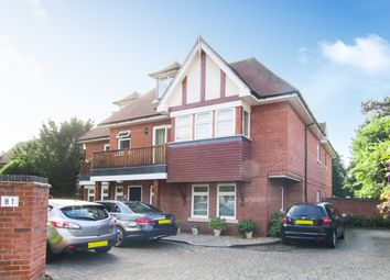 Thumbnail 2 bed flat for sale in Broad Lane, Hampton