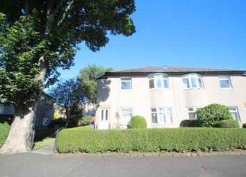 Thumbnail 3 bed flat for sale in Bearford Drive, Glasgow, Lanarkshire