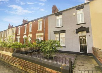Thumbnail 3 bed terraced house to rent in Croft Avenue, Wallsend, Tyne And Wear