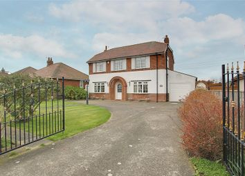 Thumbnail 3 bed detached house for sale in Hollym Road, Withernsea, East Yorkshire