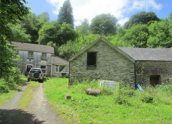 Thumbnail 1 bedroom detached house for sale in Llanboidy, Whitland, Carmarthenshire