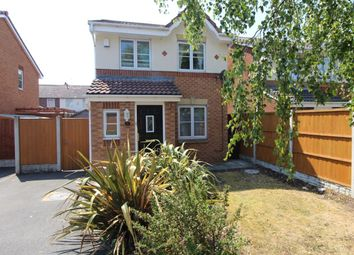 3 bed detached house for sale in Opal Close, Litherland, Liverpool L21