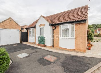 Thumbnail 1 bedroom detached bungalow for sale in Goodacre, Orton Goldhay, Peterborough
