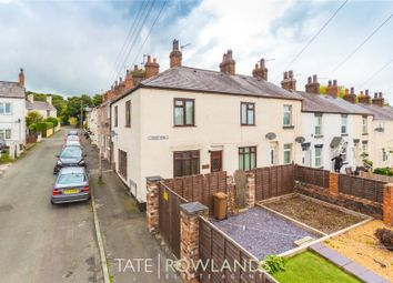 Thumbnail 4 bed end terrace house for sale in River View, Bagillt, Flintshire