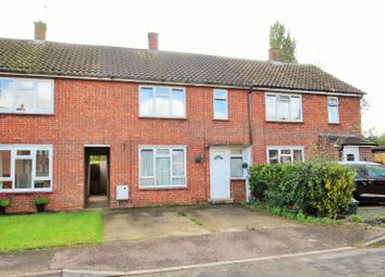 Thumbnail 2 bed terraced house to rent in Honywood Close, Marks Tey, Colchester