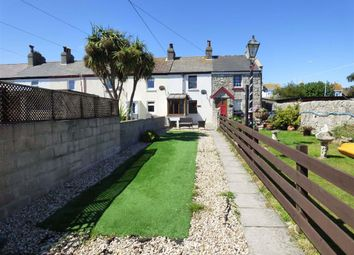 Thumbnail 2 bedroom cottage for sale in St Georges Road, Portland, Dorset