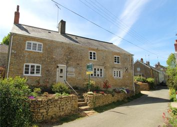 Thumbnail 3 bed detached house for sale in Chapel Street, Shipton Gorge, Bridport, Dorset