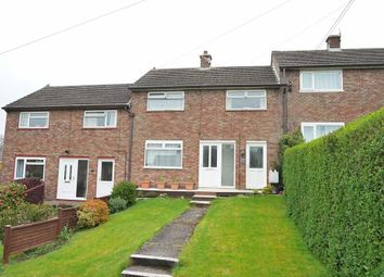 Thumbnail 2 bed terraced house for sale in Halsbury Road, Tiverton