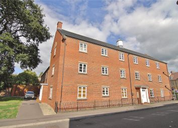 Thumbnail 2 bed flat for sale in Home Orchard, Ebley, Stroud, Gloucestershire