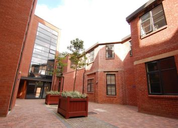 Thumbnail 1 bed flat to rent in 42 Cornwall Works, 3 Green Lane, Sheffield