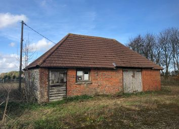 Thumbnail 1 bedroom barn conversion for sale in Faversham Road, Lenham, Maidstone