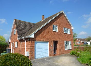 Thumbnail 4 bedroom property for sale in Holyrood Close, Trowbridge