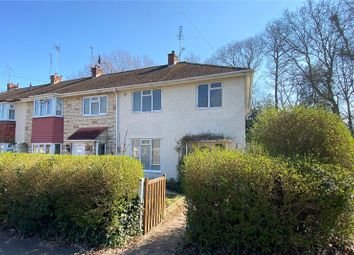 3 bed end terrace house for sale in Twelve Acre Crescent, Farnborough, Hampshire GU14