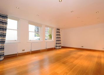 Thumbnail 3 bedroom town house to rent in Queens Grove, St Johns Wood