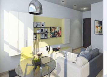 Thumbnail 1 bedroom flat for sale in 3-11 Temple, Street, Liverpool
