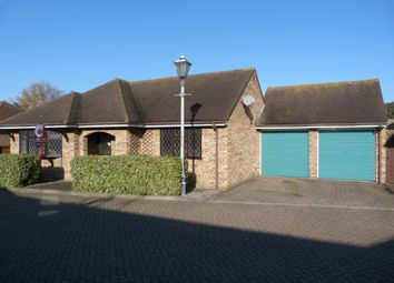 Thumbnail 2 bed detached bungalow for sale in Offley Close, Margate