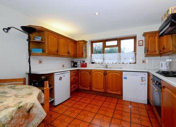 Thumbnail 5 bedroom detached house to rent in Woosehill, Wokingham