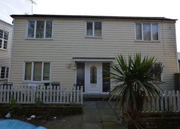 Thumbnail 3 bedroom terraced house to rent in Alexandra Terrace, Margate