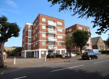 Thumbnail 2 bed flat to rent in Carnarvon Road, Clacton On Sea
