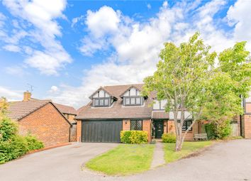 5 bed detached house for sale in Throgmorton Road, Yateley, Hampshire GU46