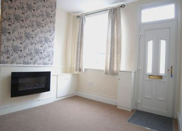 Thumbnail 2 bed terraced house to rent in Liverpool Road, Red Street, Chesterton, Newcastle-Under-Lyme