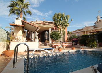 Thumbnail 3 bed villa for sale in Urb. La Marina, San Fulgencio, La Finca, Alicante, Valencia, Spain