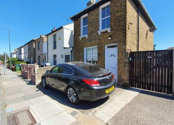Thumbnail 2 bed end terrace house to rent in Woolwich Road, Bexleyheath