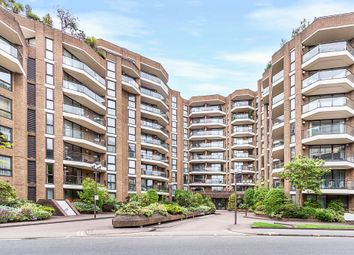 Thumbnail 2 bed flat for sale in Kensington West, Blythe Road, London