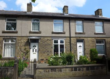 3 bed terraced house for sale in Broad Lane, West Yorkshire HD5
