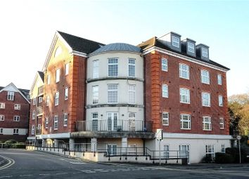 Thumbnail 2 bed flat to rent in Dorchester Court, 283 London Road, Camberley, Surrey