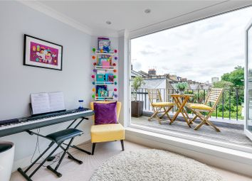 4 bed maisonette for sale in Ongar Road, West Brompton, London SW6