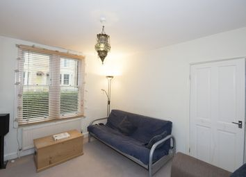 Thumbnail 2 bed terraced house to rent in Walton Crescent, Oxford