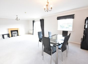 Thumbnail 2 bed flat to rent in St. Peters Wharf, Newcastle Upon Tyne