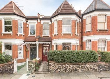 Thumbnail 3 bedroom terraced house for sale in Outram Road, London