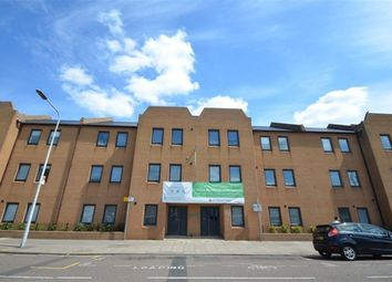 Thumbnail 1 bed flat to rent in Central Court, Lincoln Rd, Peterborough
