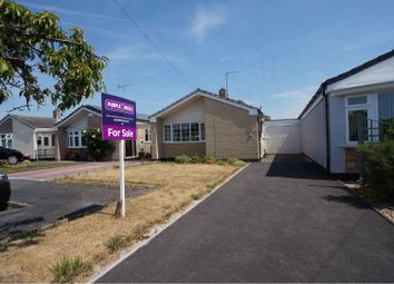 Thumbnail 2 bed detached bungalow for sale in Ashtree Road, Barton Under Needwood