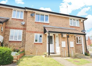 Thumbnail 2 bedroom terraced house to rent in Hardwick, Banbury