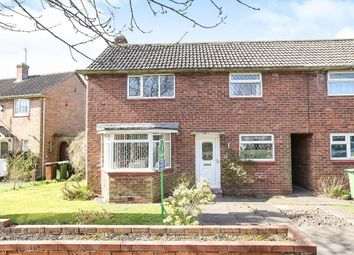 Thumbnail 3 bed semi-detached house for sale in Northdale, Wolverhampton