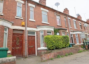 Thumbnail 2 bedroom terraced house for sale in Lockhurst Lane, Coventry