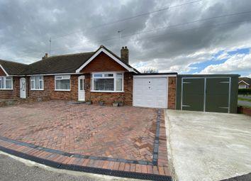 Levett Close, Polegate, East Sussex BN26. 2 bed bungalow for sale