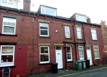 Thumbnail 2 bedroom terraced house for sale in Nansen Place, Bramley, Leeds