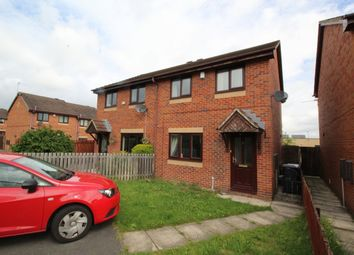 Thumbnail 3 bed semi-detached house to rent in Old School Drive, Sheffield