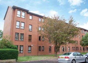 Thumbnail 1 bedroom flat to rent in Durward Court, Shawlands, Glasgow